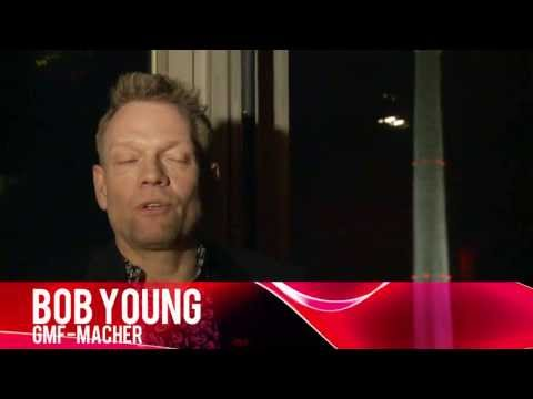 Bob Young im Interview Gay Club Berlin GMF