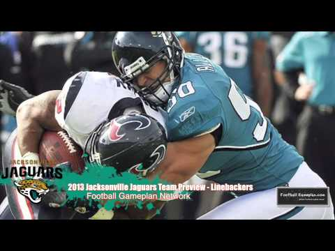 Football Gameplan's 2013 NFL Team Preview - Jacksonville Jaguars