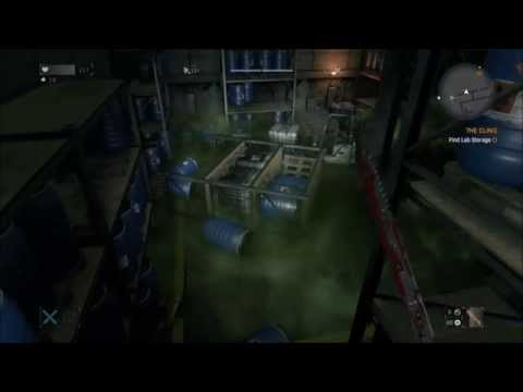 Dying Light PC Gameplay 1080p Part 28 - The Clinic