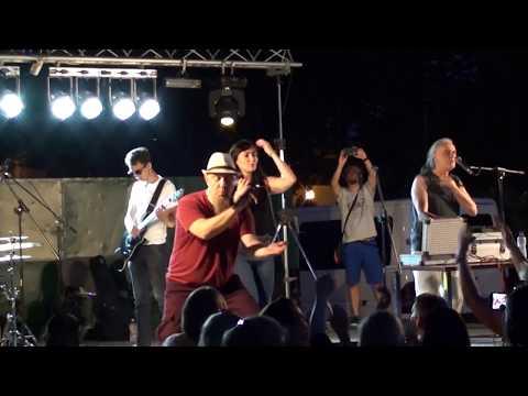 [HD] Balkan Fanatik - Csókolj meg babám! (Csopak, Pannon Pálinka Fesztivál 2017-07-06)