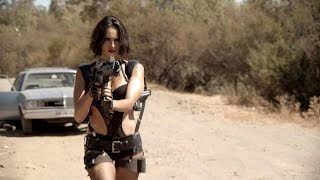Action Full Movies 2016 Hollywood Movie English Gun Woman ★ Best Action Movies 2016