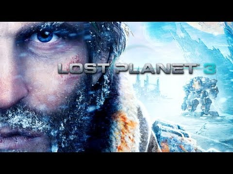 Gameplay de 50 minutos Lost Planet 3