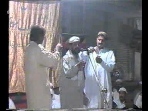 Beautifull Naat Bulao Na Apnay Sakhi Darbar Main By Akhtar Hussain Shakargari In Haroon Abad.avi video