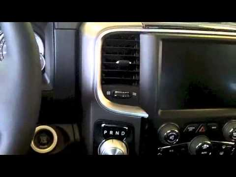 2014 Dodge Ram 1500 Limited Review