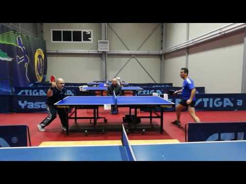 "Turneu ""Sport for health, health for life"", Ploiesti, 28.11.2016"