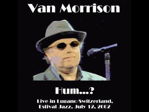 Van Morrison - Stop Drinking
