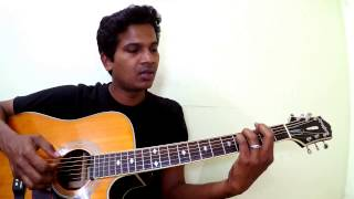 How to play Nee Partha Parvai | Hey Ram | Isaac Thayil | Ilayaraja | Kamal | Part-2 | Shanthini |