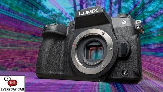 Here's Why the Panasonic G85 is WORTH Buying in 2018!