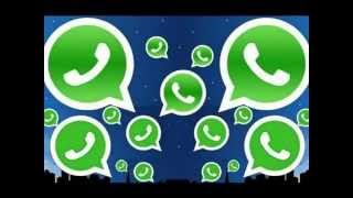 WhatsApp Sound Original Message