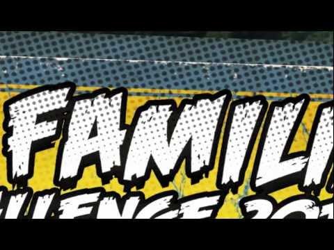 Familia Challenge 2011