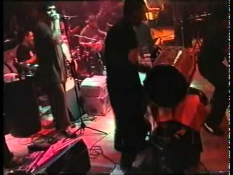Tera Yaar Bolda - DCS Live Equinox 2001