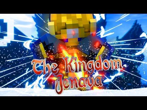 LJORD KAPOT MAKEN! RAGFTAGAR GEVECHT! Kingdom Jenava LIVE!