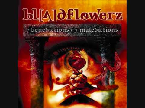 Bloodflowerz - Black Snake Sister - Luxuria - Lust