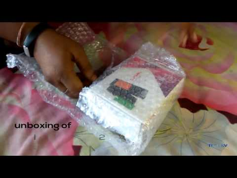 review of lava kkt jumbo 2 with 4000 mah battery
