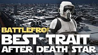 Best Trait Card After Death Star Update - Star Wars Battlefront Death Star Dlc