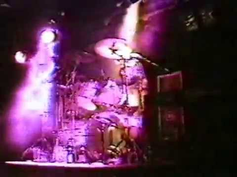 Petting Zoo -  Live at The Live Wire Calgary June 15 1991