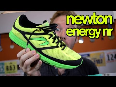 NEWTON ENERGY NR REVIEW - GingerRunner.com Review (Newton Running)