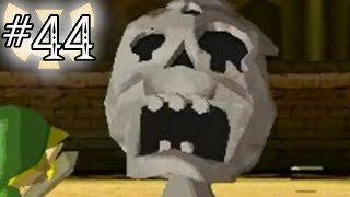 The Legend Of Zelda: Spirit Tracks Walkthrough Part 44: Slow But Big