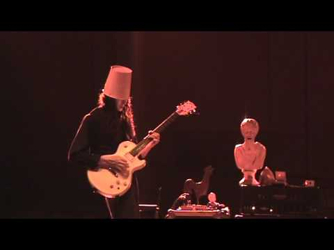 Buckethead - New Untitled Song