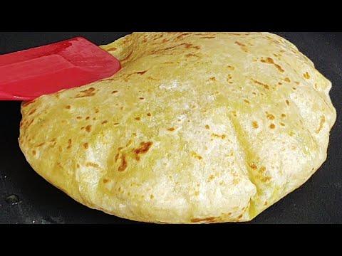 Aloo Ka Paratha Recipe | Alu Paratha Recipe | Aloo Paratha