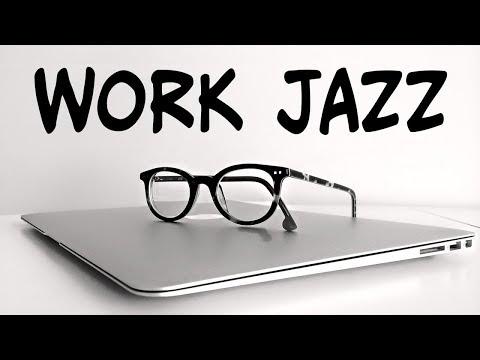 🔴 Relaxing JAZZ For Work & Study - Smooth Piano & Sax JAZZ Music Live Stream - Music Radio 24/7