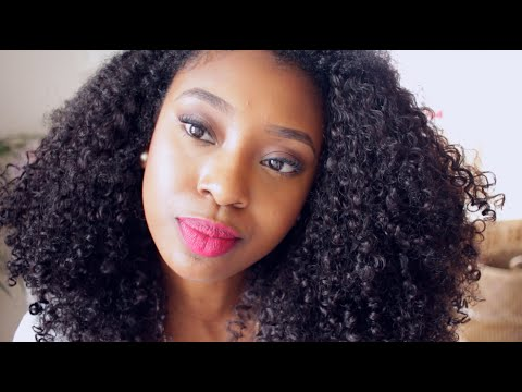 The Best Kinky Curly Hair Extensions  Review: 6 Months In 'Her Given Hair'