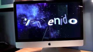 Apple iMac 27 (2011) with SSD_ First Look