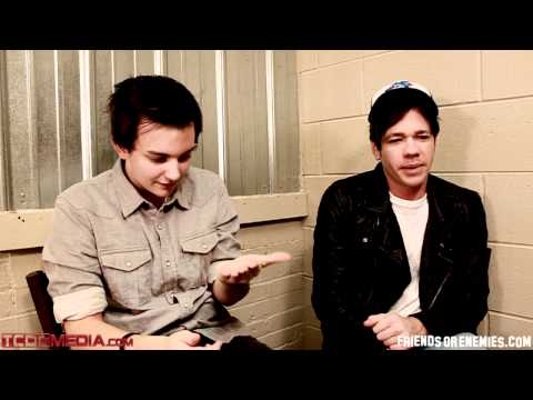 Nate Ruess Interview