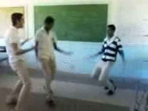 Tayyab Ali Pyaar Ka Dushman ...Haiye Haiye :D