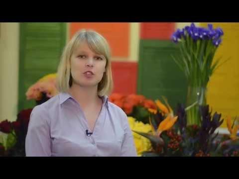 Доставка цветов по Одессе
