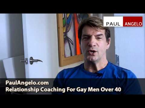 0 Finding a life partner for gay men over 40 can be daunting, ...