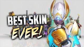 [Overwatch] BEST SKIN EVER! - Hoshizora