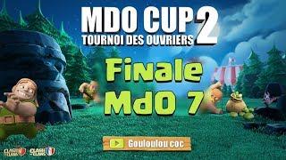 LIVE Tournoi des Ouvriers - MdO7 CUP#2 | 10000 Gemmes | Qui sera le meilleur ?
