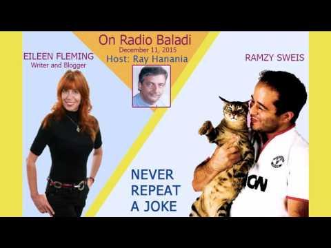 Radio Baladi December 11, 2015