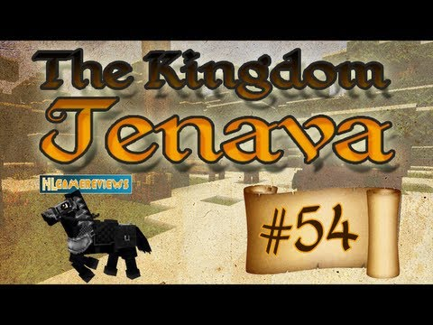 [The Kingdom JENAVA] #54 NIEUWE EMPIRE WAND!?