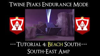[OUTDATED] Twine Peaks Endurance Tutorial: South East Beach Amp South