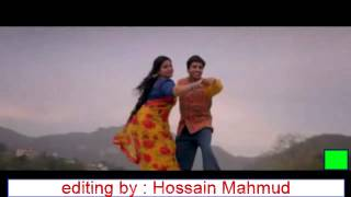 Hridoyer aina bangla song hindi video fun