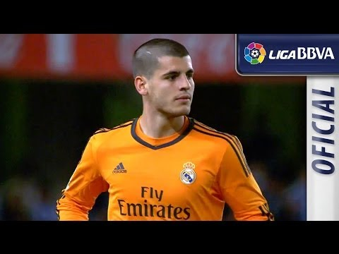 Resumen | Highlights | مالاجا بيتيس Real Sociedad (0-4) Real Madrid - HD