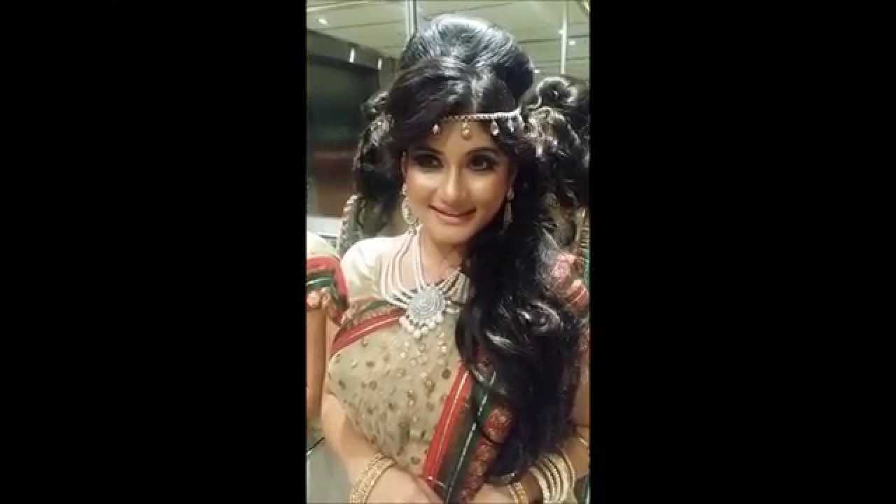 Indian Bridal Makeup by
