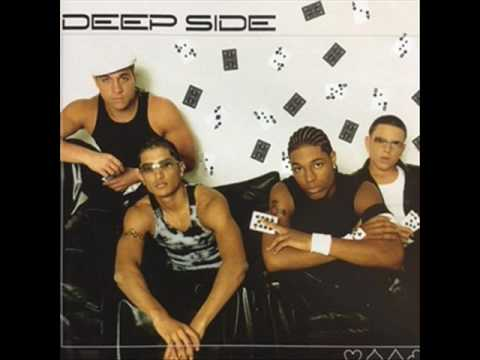 Deep Side  - You're My Baby