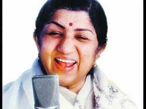 BOLCHHI TOMAAR KAANE KAANE....A Love Song by Lata Mangeshkar
