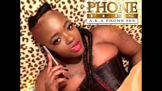BLACKER X RHYTHM PIINK - PHONE FLEX ( A.K.A PHONE SEX )