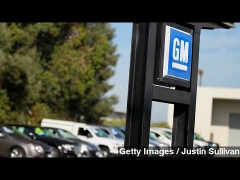 General Motors Admits Fault In 19 Deaths