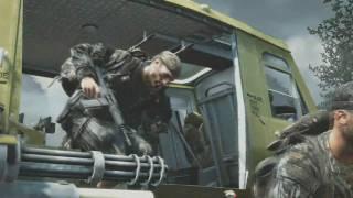 Paint it Black Ops Trailer
