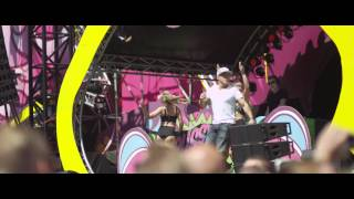 Pussy lounge at the Park 06.06.2015 official aftermovie