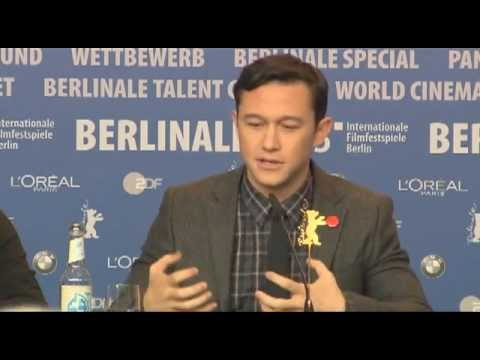 ScreenSlam -- Don Jon's Addiction, Joseph Gordon-Levitt Interview, Berlinale