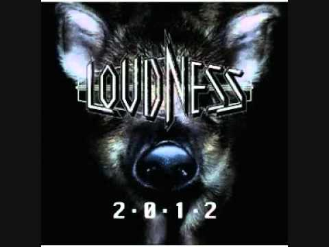 Loudness - Behind The Scene