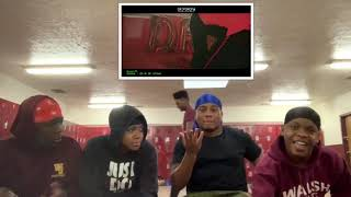 TRY NOT TO RAP!! LOSER GETS SMACKED👏🏾😲!! (Fight breaks out)