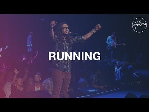 Hillsongs - Running