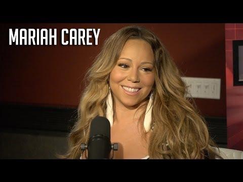 Mariah Carey on Idol